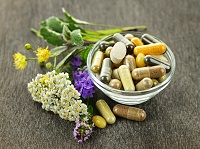 Herbal Supplements 200x149
