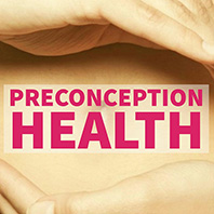 preconception health sm